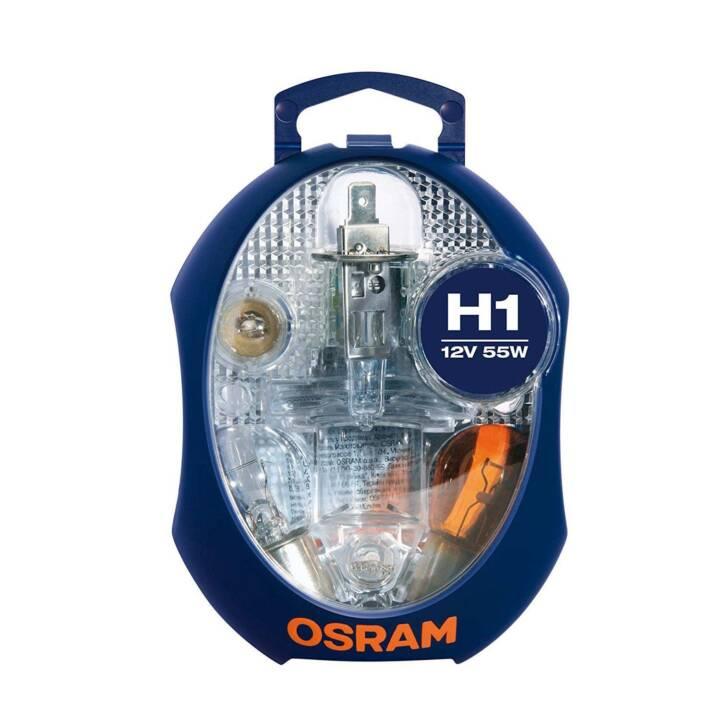 OSRAM H1 12 Original Mini Box, autovetture