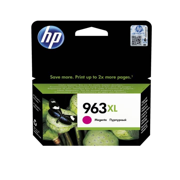 HP 963 XL (Magenta, 1 Stück)