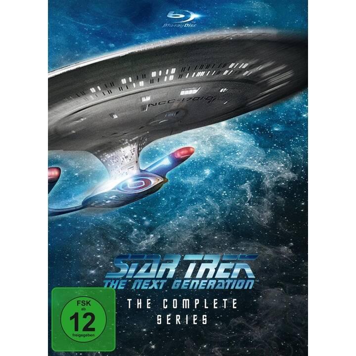 Star Trek - The Next Generation - The Complete Series (IT, ES, JA, DE, EN, FR)