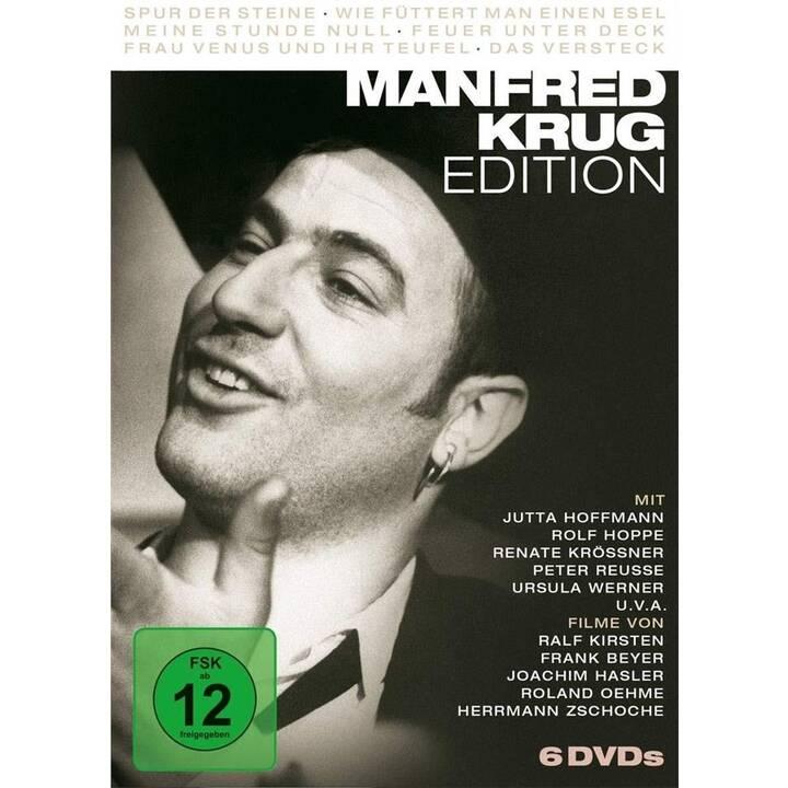 Manfred Krug Edition (DE)