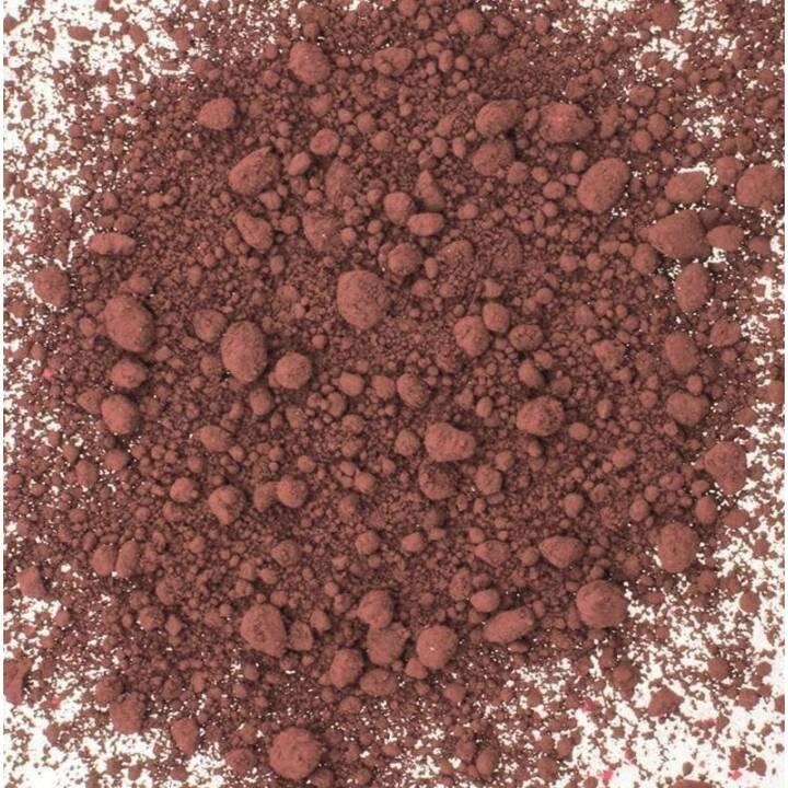 GLOREX Farbpigmente (14 ml, Braun)