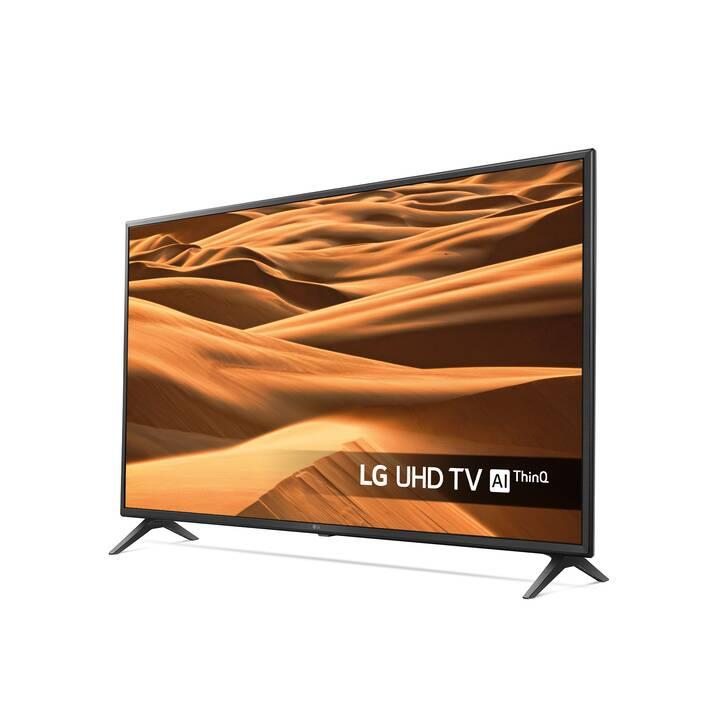 """LG Smart TV 65UM7100 (65"""", LED, Ultra HD - 4K)"""
