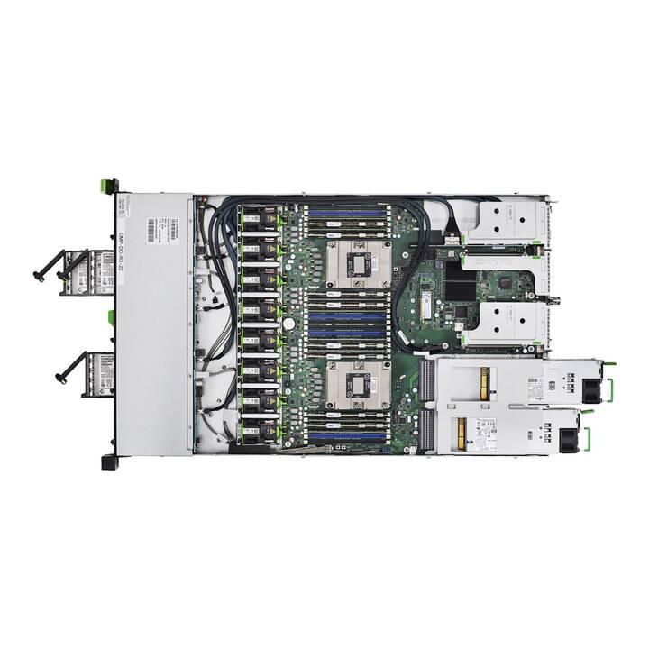 FUJITSU Primergy RX2530 M4 (Intel Xeon Gold, 32 GB)