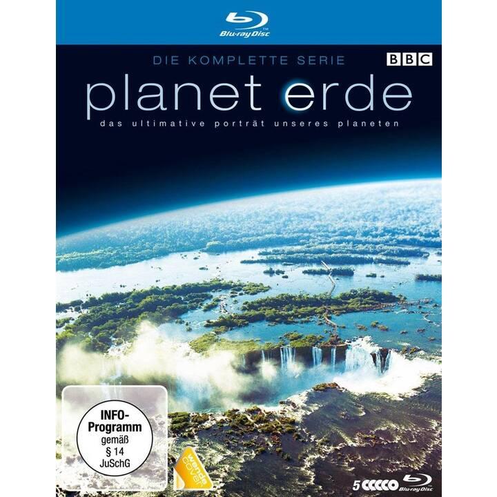 Planet Erde (DE, EN)