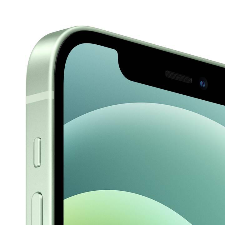 """APPLE iPhone 12 (5G, 6.1"""", 128 GB, 12 MP, Grün)"""