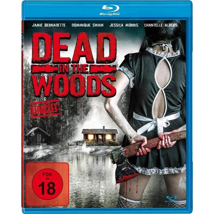 Dead in the Woods (DE, EN)