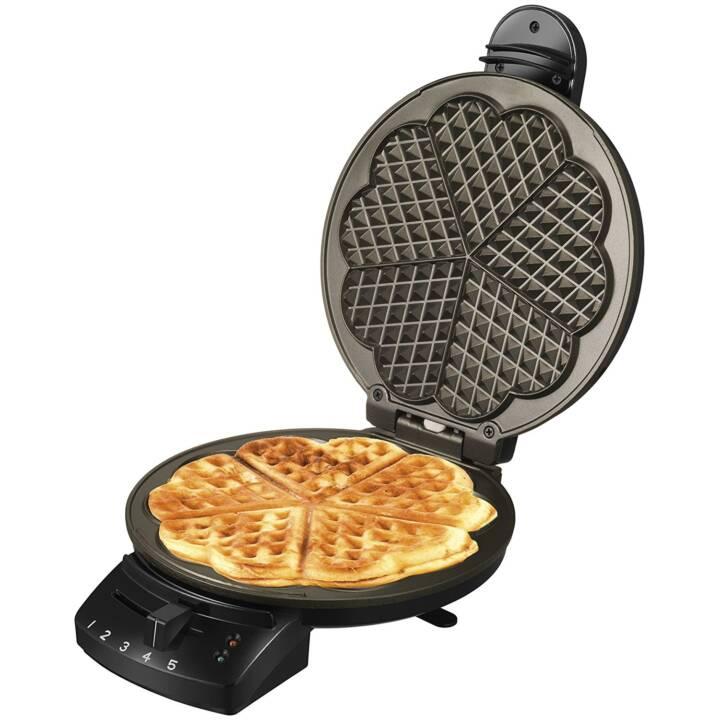 UNOLD Piastra per waffle Diamond (1200 W)