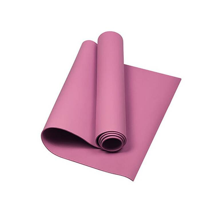 EG Fitness Yoga Matte - Pink