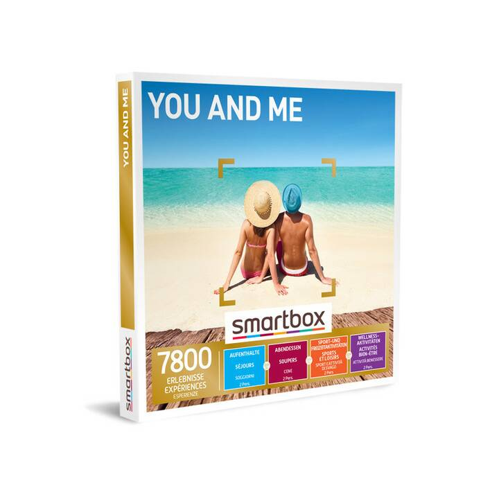 SMARTBOX You and me