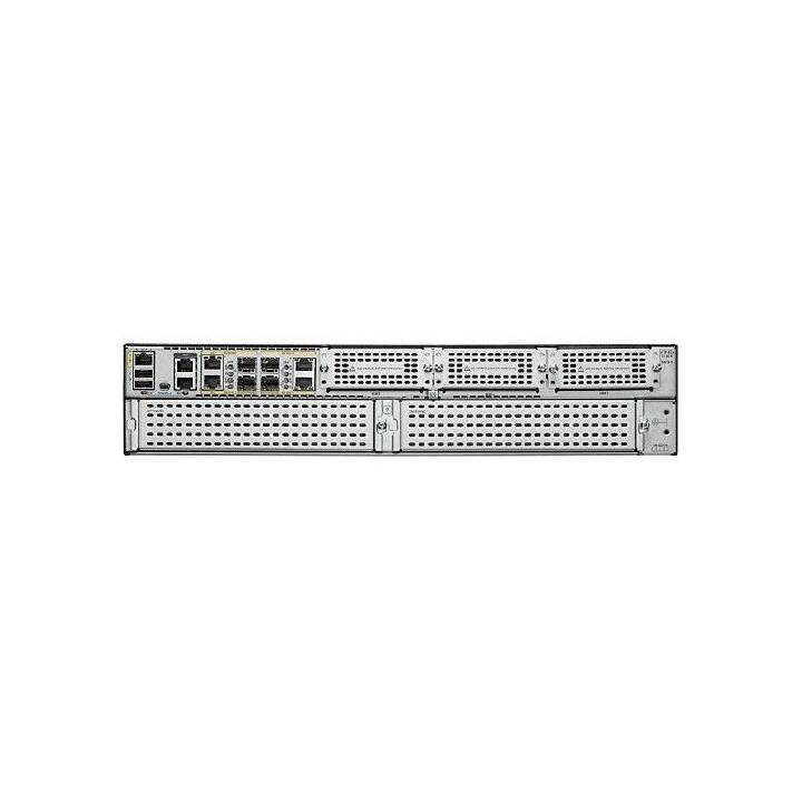 CISCO ISR 4451 Router