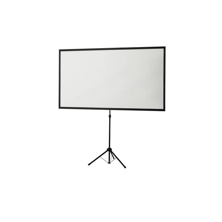 Trépied CELEXON en toile ultra-léger 194 x 121 cm
