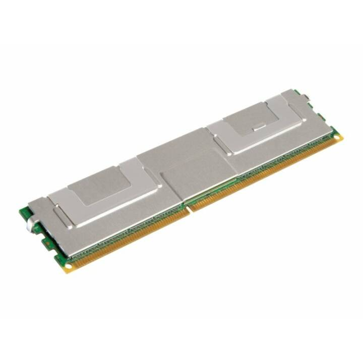 KINGSTON System Specific Memory, DDR3L, 32 GB, LRDIMM 240-polig