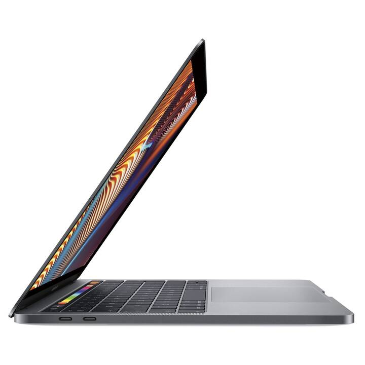 "APPLE MacBook Pro Touch Bar 2019 (13.3 "", Intel Core i7, 16 GB RAM, 128 GB SSD)"