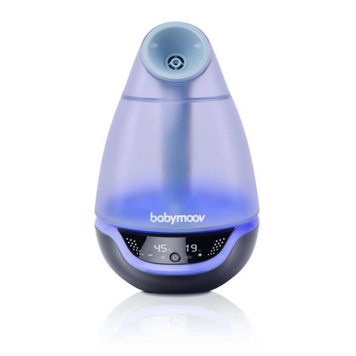 BABYMOOV Luftbefeuchter Hygro+ (20 m2)