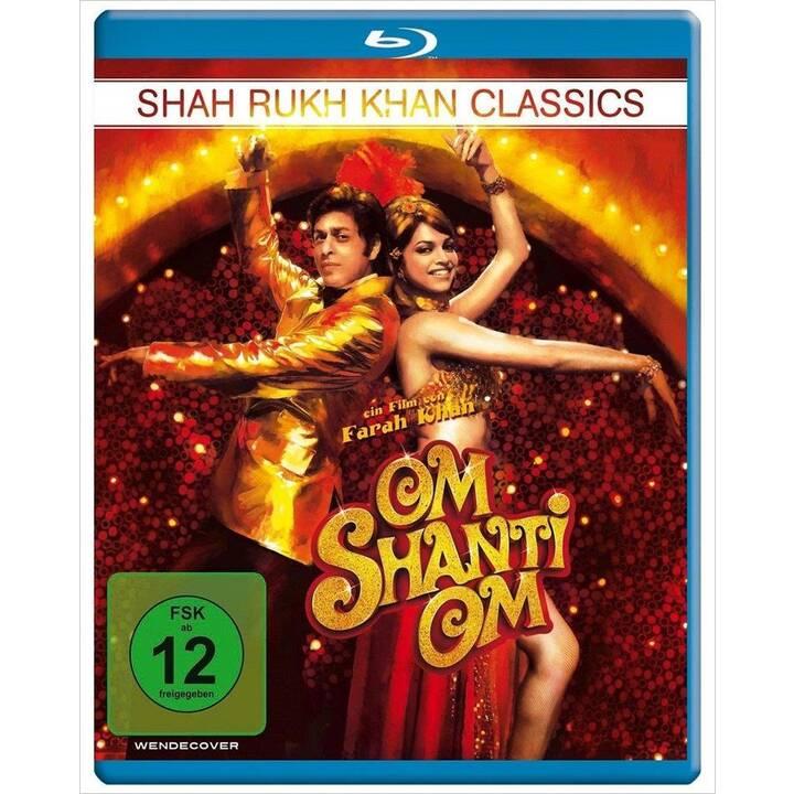Om Shanti Om (HI, DE)