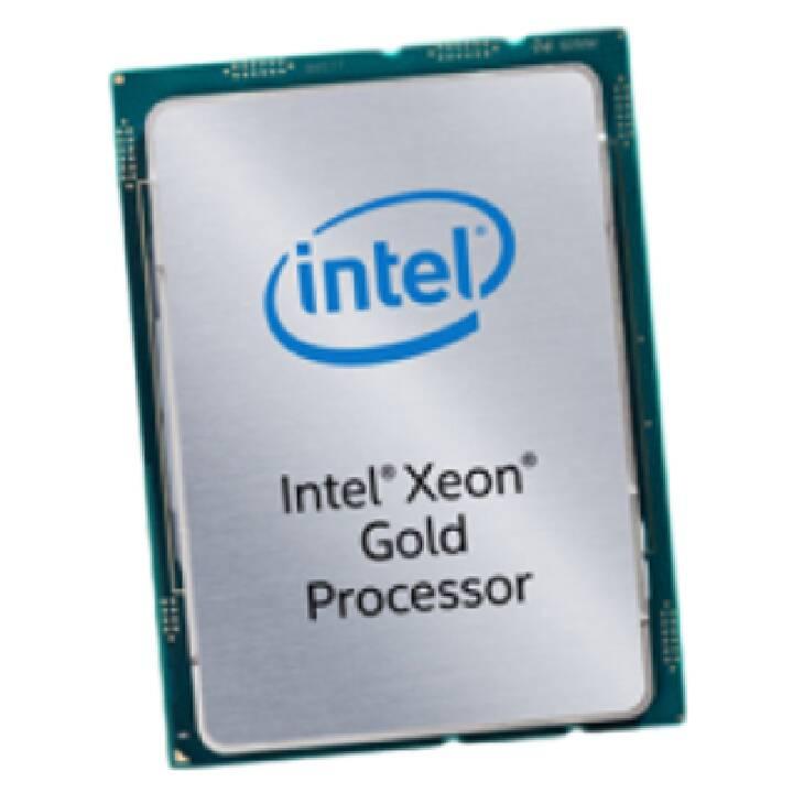 FUJITSU Intel Xeon Gold 6152 (LGA 3647, 2.1 GHz)