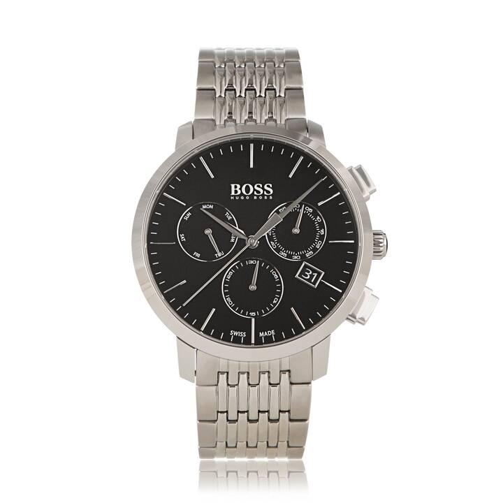 HUGO BOSS 1513267 (44 mm, Orologio analogico, Quarzo)