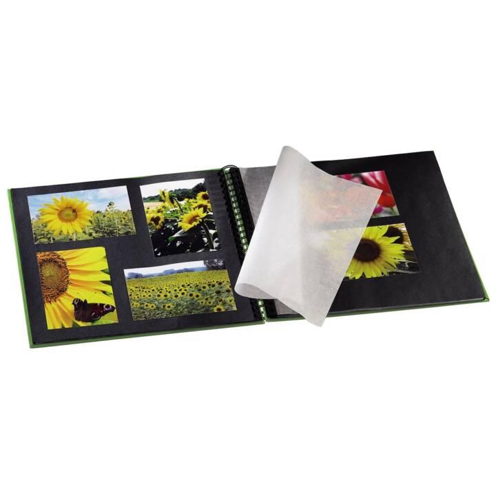 HAMA Fine Art Spiral Fotoalbum, 360 x 320 mm