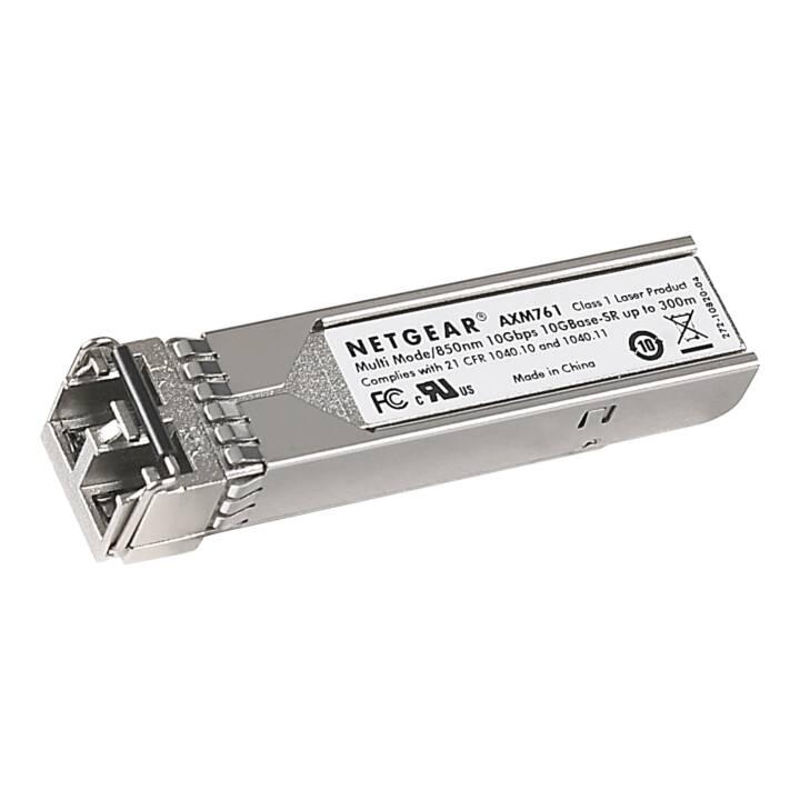 NETGEAR Module SFP+ roSafe AXM761 (10 Go/s, Multimode)