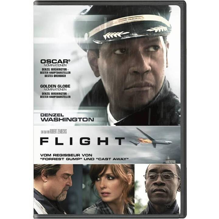 Flight (EN, DE)