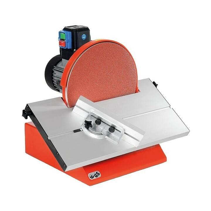 HEGNER Levigatrice a disco HSM 300 (300 mm, 750 W)