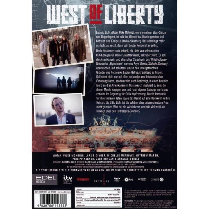 West of Liberty Saison 1 (DE)