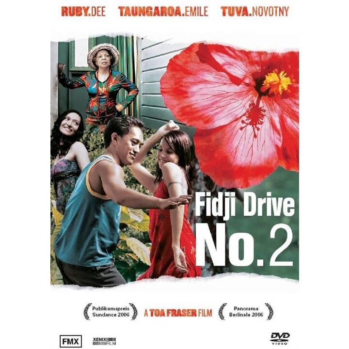 Fidji Drive No. 2 (EN, DE)