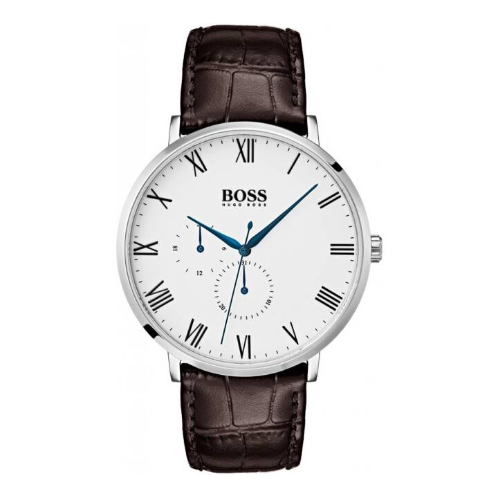 HUGO BOSS 1513617 (40 mm, Orologio analogico, Quarzo)