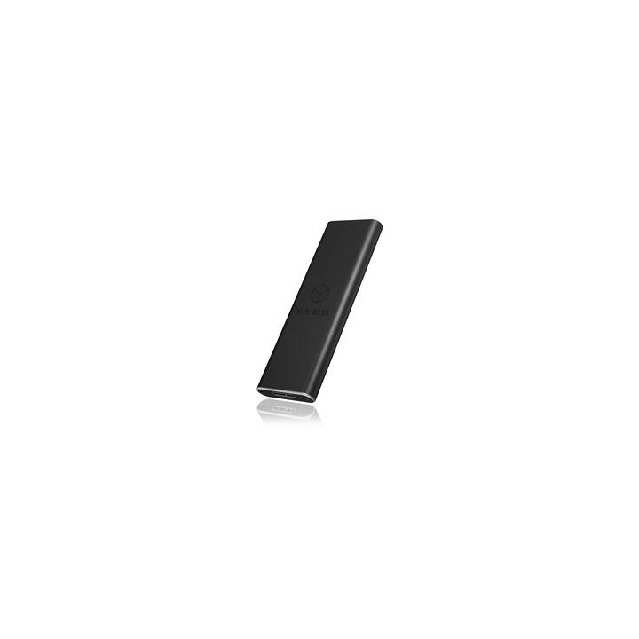 ICY BOX IB-183MU2 M.2 (Boîtiers de disque dur externe)
