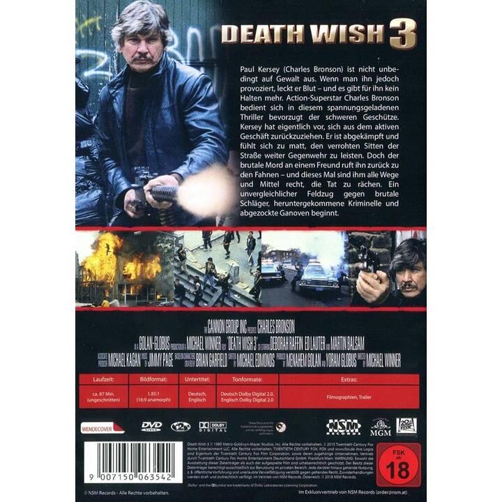 Death Wish 3 (DE, EN)
