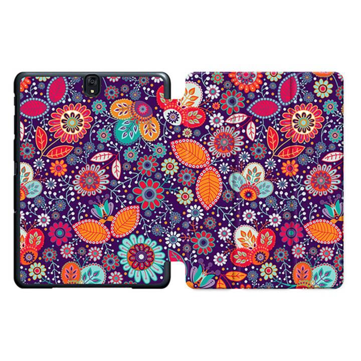 "EG MTT Tablet Bag con coperchio pieghevole Smart per Samsung Galaxy Tab S3 9.7"" MTT - Etnica"