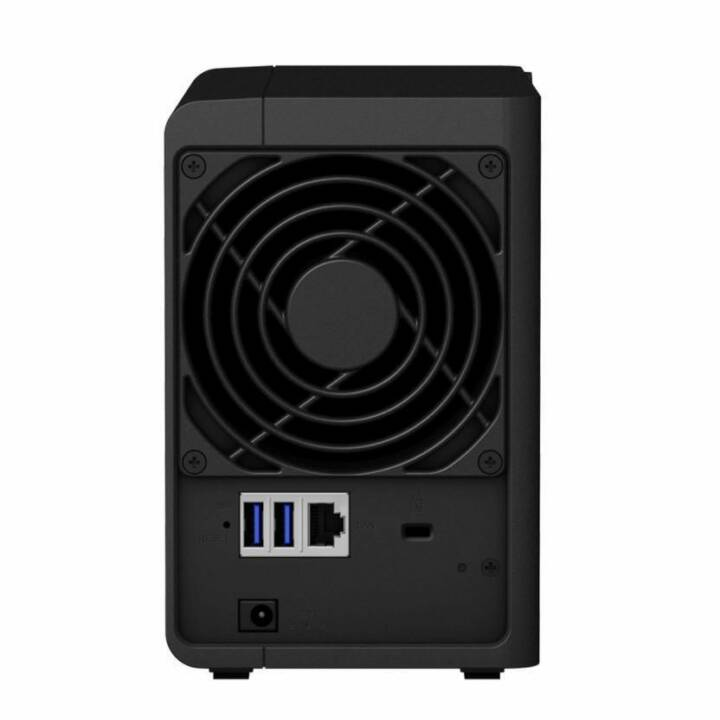SYNOLOGY DS218 (16000 GB)