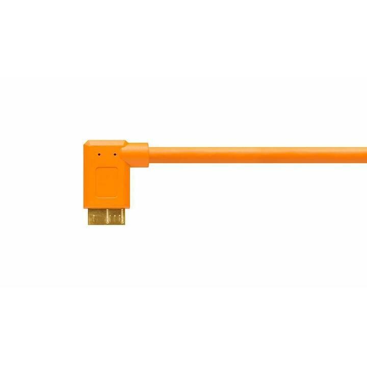 TETHER TOOLS TetherPro Cavo di giunzione (Arancione)