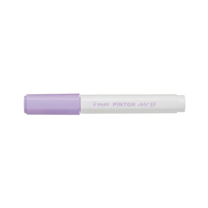 PILOT PEN Marqueur créatif Pintor (Violet)