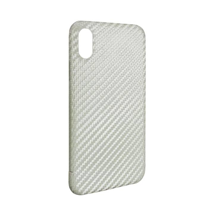 NEVOX Backcover Carbon (iPhone XS Max)