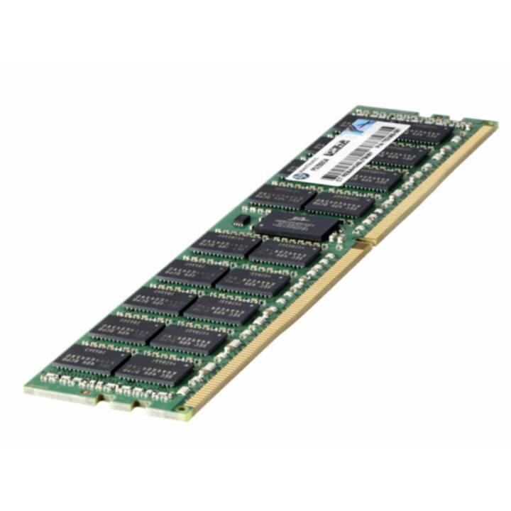 HP 863951-B21, 8 GB, DDR4, SO DIMM 260-PIN