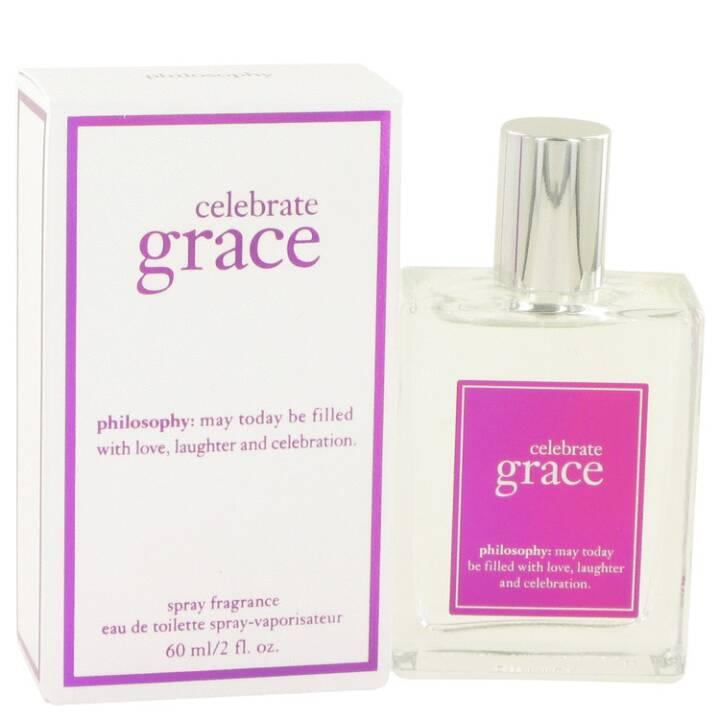 PHILOSOPHY Celebrate Grace (60 ml, Eau de Toilette)