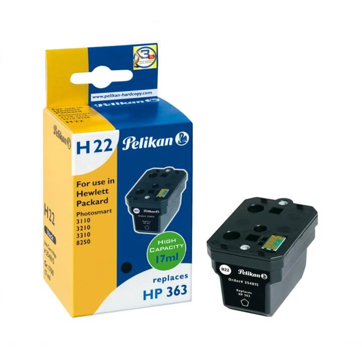 PELIKAN H22 HP Toner Noir