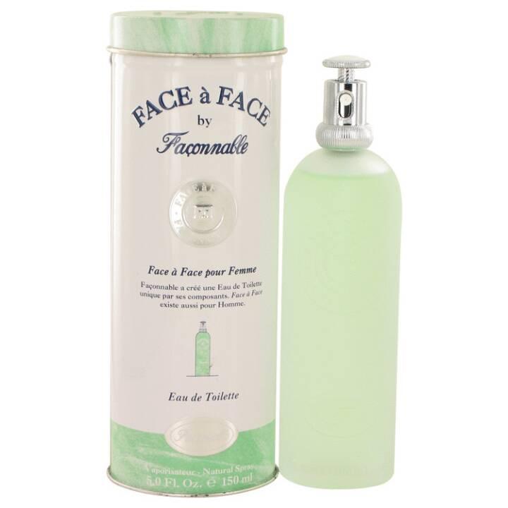 FACONNABLE Face A Face Eau de Toilette (150 ml)