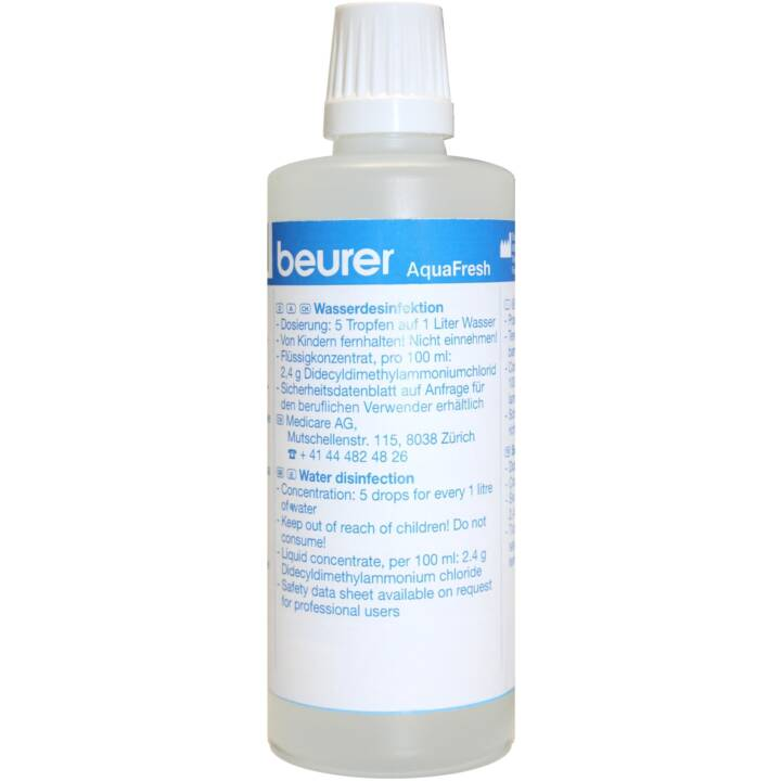 BEURER Aquafresh