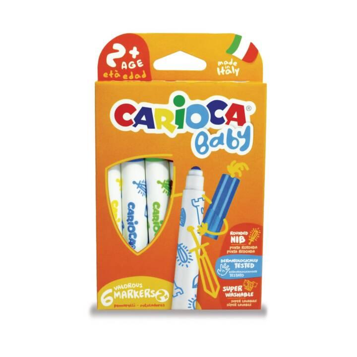 CARIOCA stylo fibre bébé