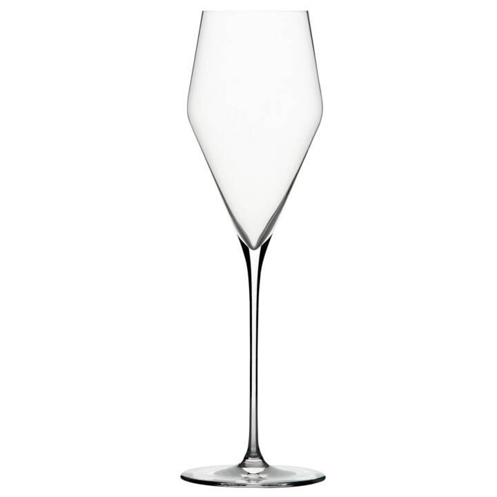 ZALTO Sektglas 2.2 dl, 1 Stück