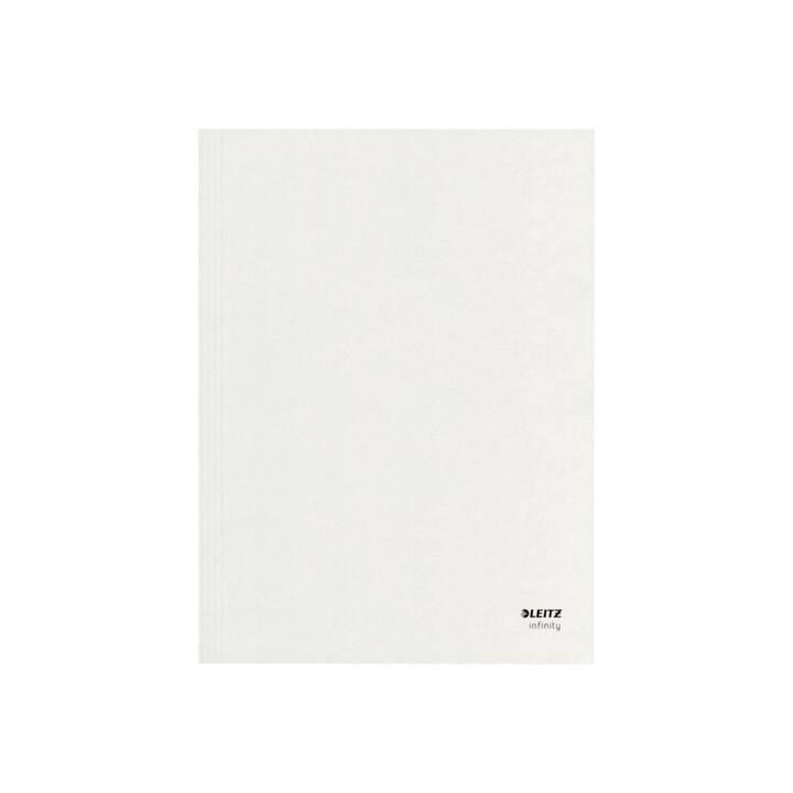LEITZ juris folder Infinity A4 A4 bianco