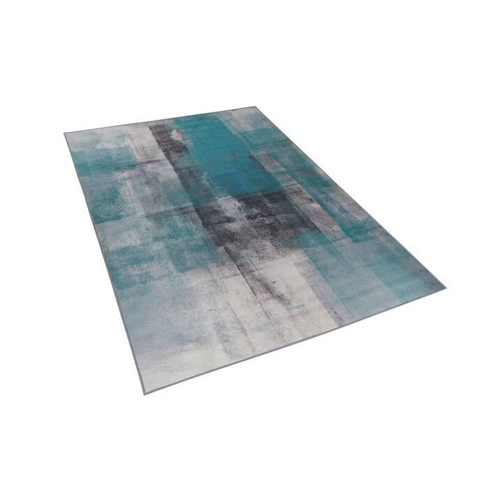 BELIANI Teppich Trabzon (140 cm x 200 cm, Mehrfarbig)