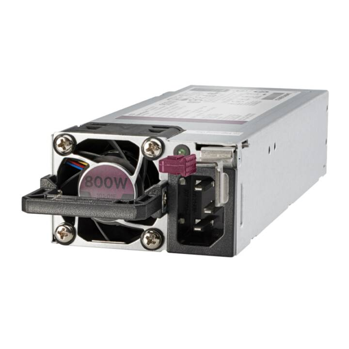HPE Stromversorgung (Grau)