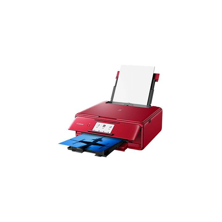 CANON Pixma TS8152 (Couleur, WLAN, Bluetooth)