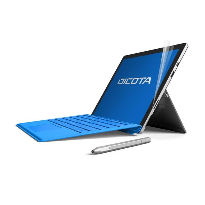 "DICOTA Antireflektierende Folie (Microsoft Surface Pro 4, 12.3 "")"