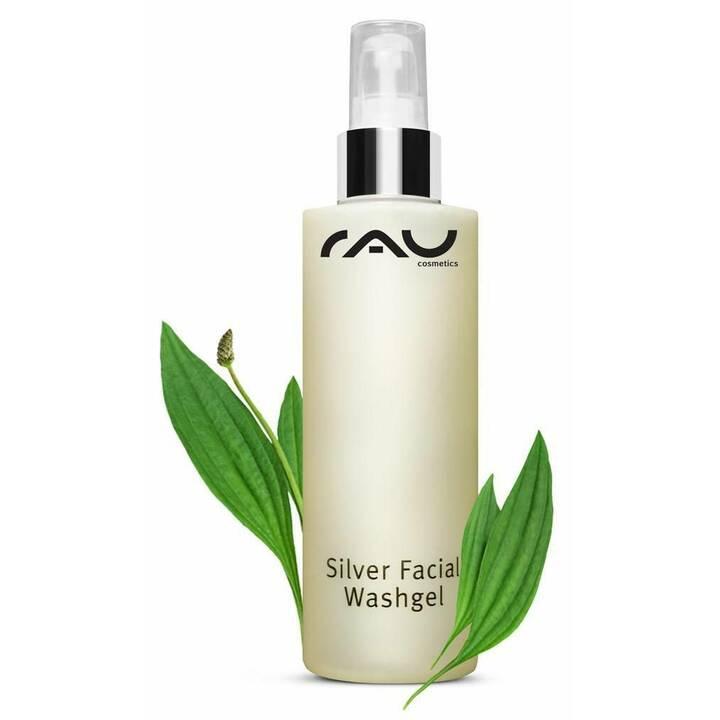 RAU COSMETICS Silver Facial  Gel detergente (200 ml)