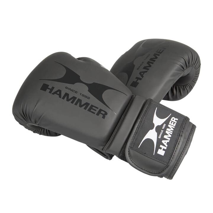 HAMMER Gants de boxe Hawk (8 oz)