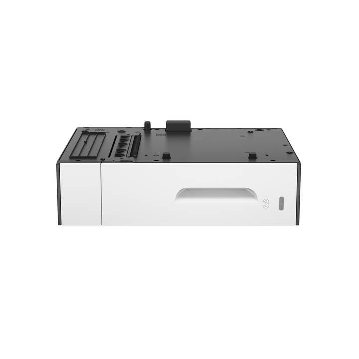 HP Magasin papier (Gris, Noir)